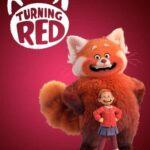 دانلود انیمیشن قرمز شدن Turning Red 2022