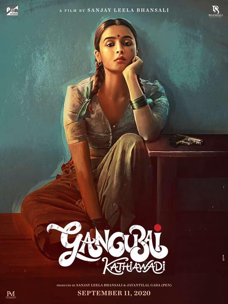 دانلود فیلم گانگوبای Gangubai Kathiawadi 2021