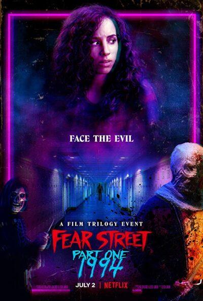 دانلود فیلم خیابان ترس 1 Fear Street Part 1: 1994 2021