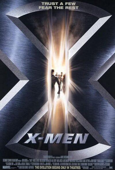 دانلود فیلم مردان ایکس X-Men 2000