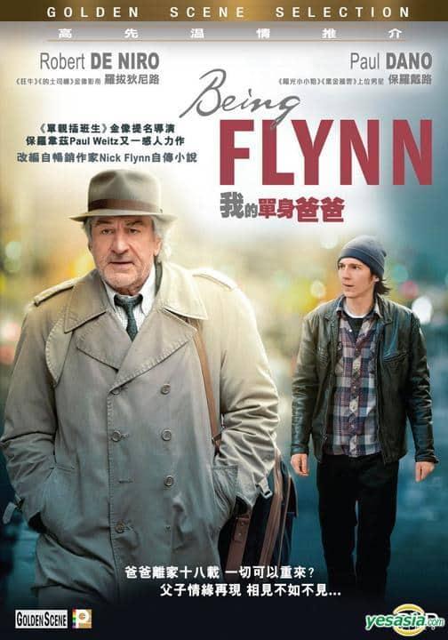 دانلود فیلم فلین بودن Being Flynn 2012