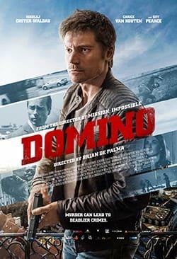 دانلود فیلم دومینو Domino 2019
