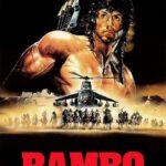 دانلود فیلم رمبو اولین خون First Blood 1982