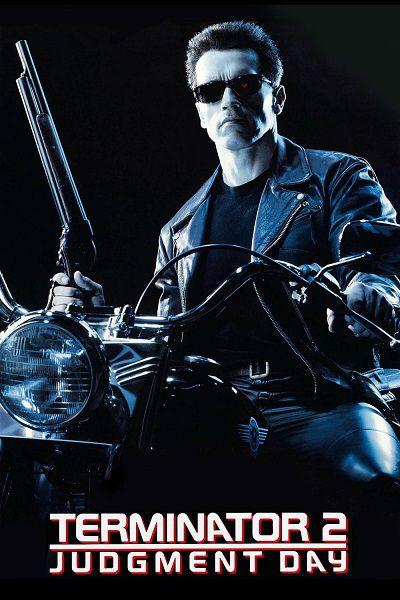 دانلود فیلم ترمیناتور The Terminator 1984